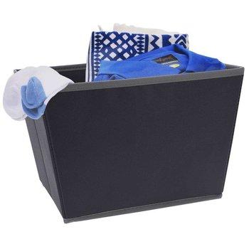 Organizer do SZAFKI SZUFLADY pojemnik na odzież bieliznę skarpetki-Storage Solutions