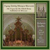 Organy Katedry Polowej w Warszawie