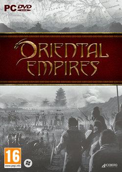 Oriental Empires-Ntronium Games