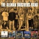 Original Album Classics: The Allman Brothers Band-The Allman Brothers Band