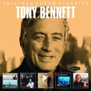 Original Album Classics: Tony Bennett-Bennett Tony
