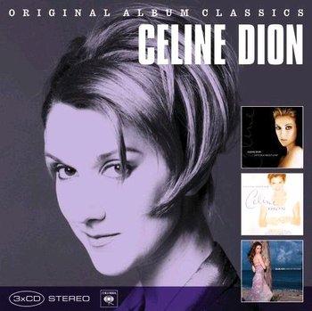 Original Album Classics-Dion Celine