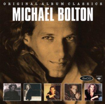 Original Album Classics-Bolton Michael