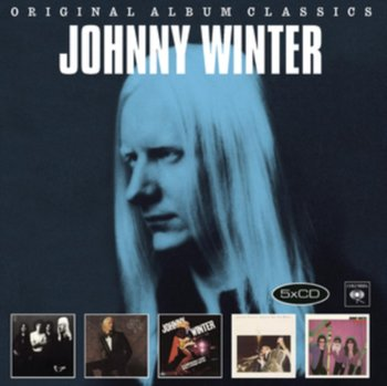 Original Album Classics - Winter Johnny