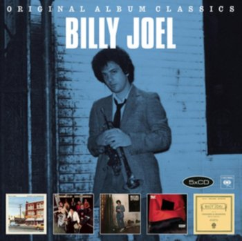 Original Album Classics - Joel Billy