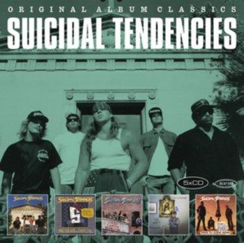 Original Album Classics-Suicidal Tendencies