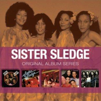 Original Album Series: Sister Sledge-Sister Sledge