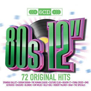 """Original Hits 80s 12""""-Various Artists"""