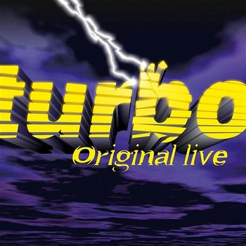 Original Live - Turbo