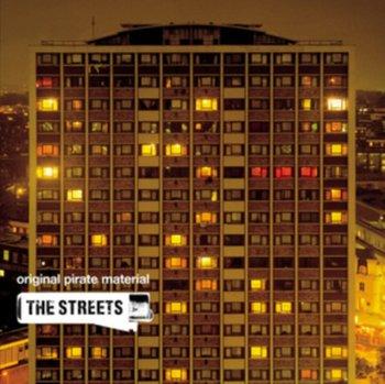 Original Pirate Material-The Streets