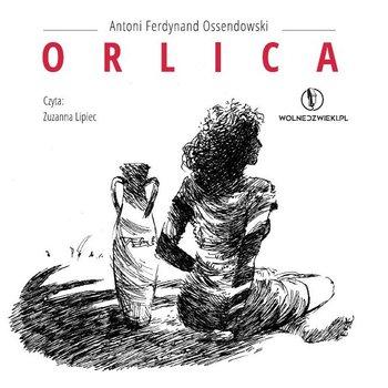 Orlica-Ossendowski Antoni Ferdynand