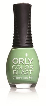 ORLY, Color Blast, lakier, Fresh Green Crème, 11 ml -ORLY