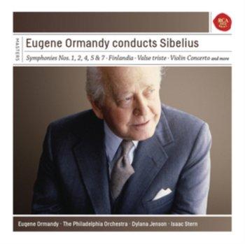 Ormandy Conducts Sibelius-Ormandy Eugene