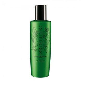 Orofluido, Amazonia, szampon regenerujący do włosów, 200 ml-Orofluido