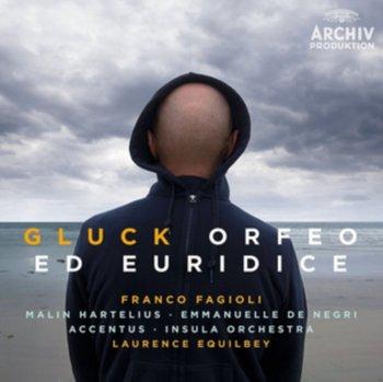Orpheo Ed Euridice-Fagioli Franco