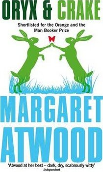 Oryx and Crake - Atwood Margaret