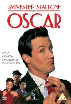 Oscar (brak polskiej wersji językowej)-Landis John