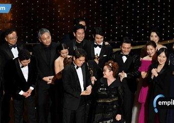 Oscary 2020 rozdane - znamy zwycięzców!