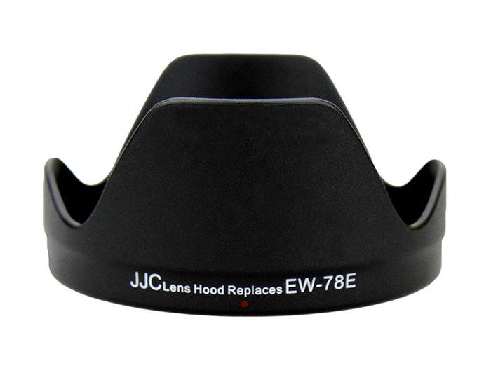 Osłona na obiektyw JJC EW-78e