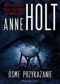 Ósme przykazanie-Holt Anne
