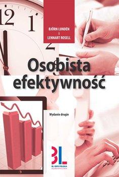 Osobista efektywność                      (ebook)