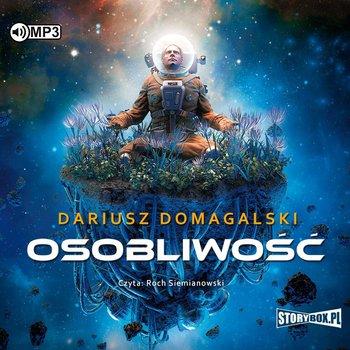 Osobliwość-Domagalski Dariusz