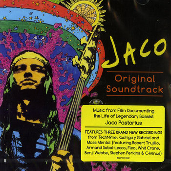 OST Jaco  - Pastorius Jaco, Weather Report, Hancock Herbie, Hunter Ian