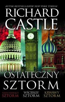 Ostateczny sztorm-Castle Richard