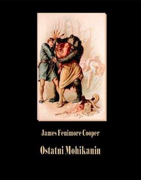 Ostatni Mohikanin-Cooper James Fenimore