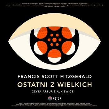Ostatni z wielkich-Fitzgerald Scott F.