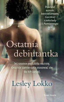 Ostatnia debiutantka-Lokko Lesley