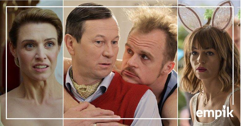 polskie komedie, które nareszcie śmieszą! filmowe propozycje na