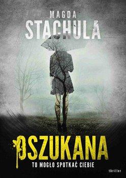 Oszukana-Stachula Magda