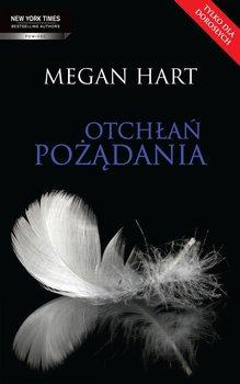 Otchłań pożądania-Hart Megan