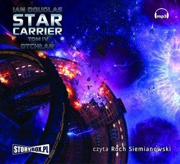 Otchłań. Star Carrier. Tom 4-Douglas Ian