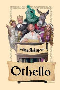 Othello-Shakespeare William