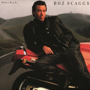 Crimes of Passion - Boz Scaggs