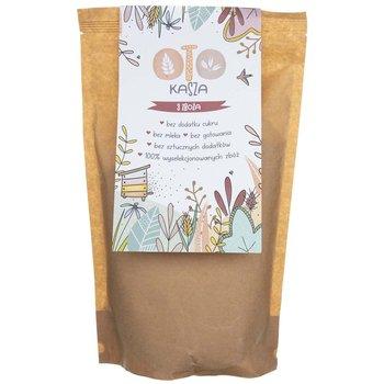 Otolandia Kaszka 3 zboża - 200 g-Otolandia