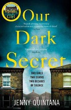 Our Dark Secret-Quintana Jenny