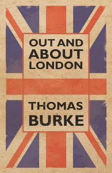Out and About London-Burke Thomas