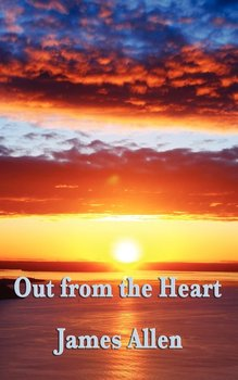 Out from the Heart-Allen James