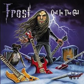 Out In The Cold-Frost