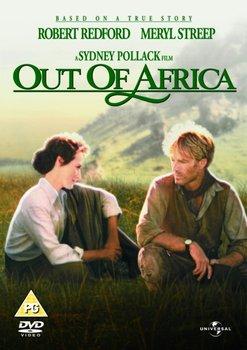 Out of Africa (brak polskiej wersji językowej)-Pollack Sydney