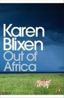 Out of Africa-Blixen Karen