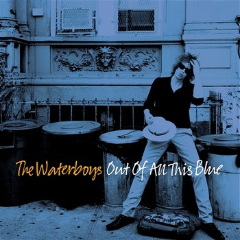 Monument - The Waterboys