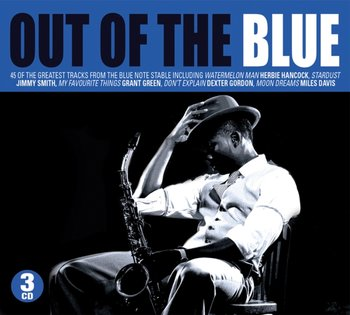 Out Of The Blue: Best Of Blue Note Collection-Various Artists