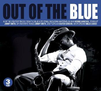 Out Of The Blue: Best Of Blue Note-Coltrane John, Davis Miles, Rollins Sonny, Hancock Herbie, Smith Jimmy, Monk Thelonious, Adderley Cannonball, Hubbard Freddie, Byrd Donald, Gordon Dexter