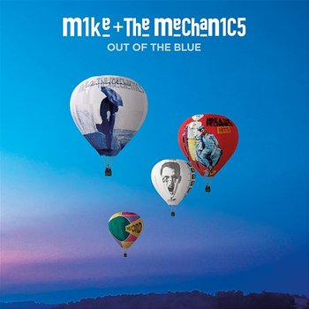 Out of the Blue-Mike + The Mechanics