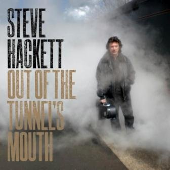 Out of the Tunnel's Mouth-Hackett Steve