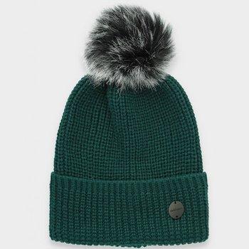 Outhorn, Czapka zimowa, HOZ19-CAD602 40S, zielony, rozmiar S/M-Outhorn